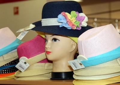 Ázsia Kincse Áruház női kalap