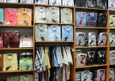 Ázsia Kincse Áruház férfi ing